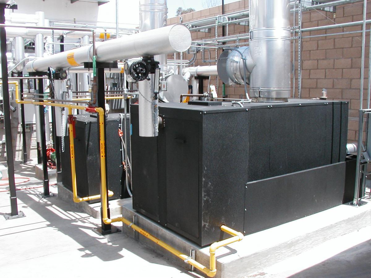Condensing Boiler Parker Wiring Diagram